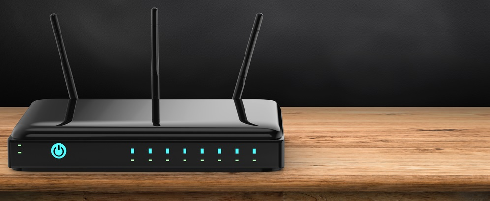 AT&T Router Login IP Address